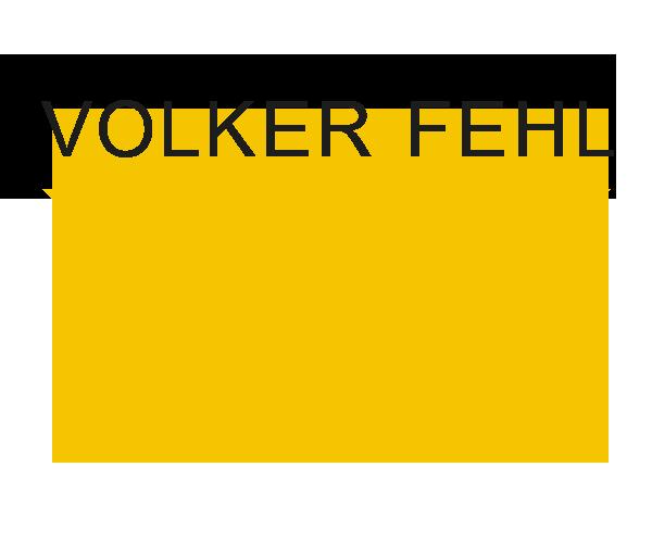 Volker Fehl